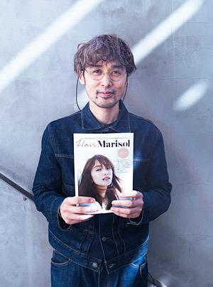 Marisol 3月