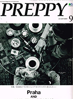 PREPPY9
