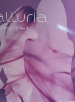 BEAUTY alluria color book
