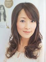 HAIR MENU MADAM2012