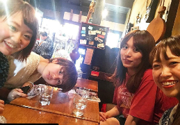 高円寺ぶら~り旅