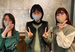 ご報告~レセプショニスト田中~