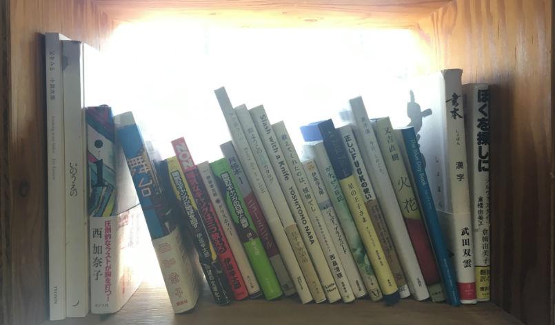今、小説に夢中です!