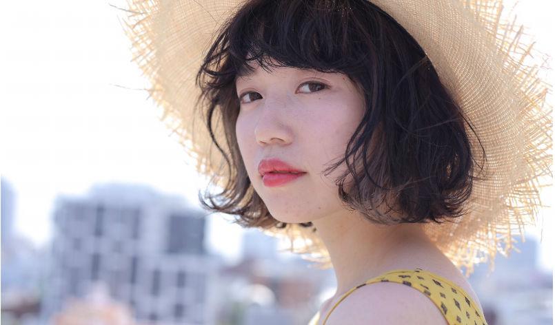 『Door夏のヘアアレンジ 』byDoor