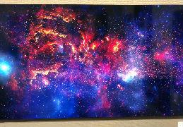 壮大な宇宙