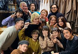 Doorイノシシパーティー2020