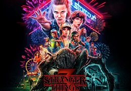 """STRANGER THINGS  未知の世界"""