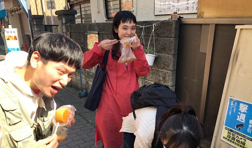江戸川区のパフォーマンス力