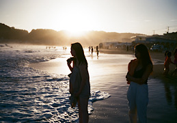 夏季休暇いただきます