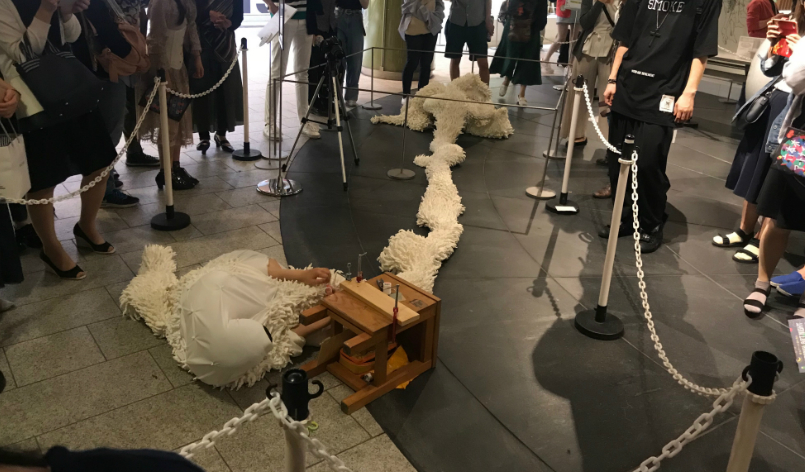 六本木アートナイト2018