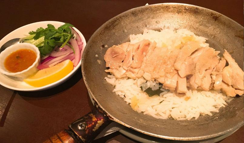 タイ料理が大好きなんです!!!