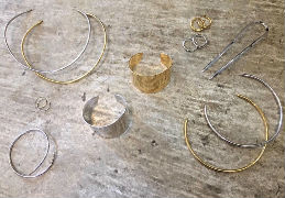 Losau Jewelry& Hair Jewelry