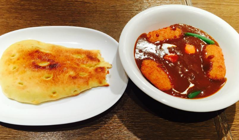 Curry at SHIBUYA!!!!!!