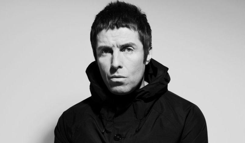 LIVE!!!!! →  Liam Gallagher!!!!!!