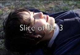 「Slice of life 3」公開中です!! by  Door