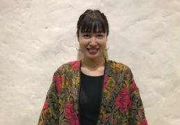 「Doorレセプショニスト田中瑞希」byDoor