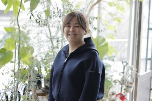 YUKI YOSHIMURA