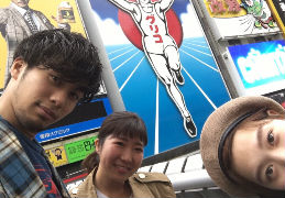 大阪最高~な旅