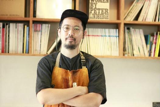 SHINICHI ISHITANI