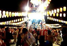 東京の夏祭り満喫していますか!?