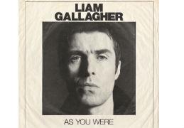 LIVE!!!!! →  Liam Gallagher!!!!!!