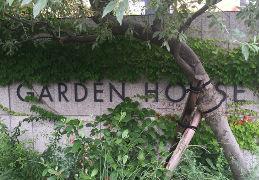 Garden House in鎌倉